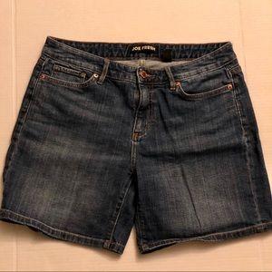3/$10 // JOE FRESH Jean Shorts